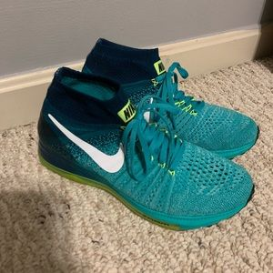 2 Pairs - Like New Nike Women's Shoes